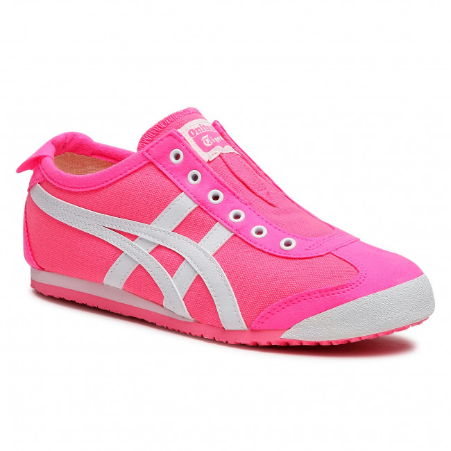 Sneakers ONITSUKA TIGER - Mexico 66 Slip-On 1182A508 Hot Pink/White