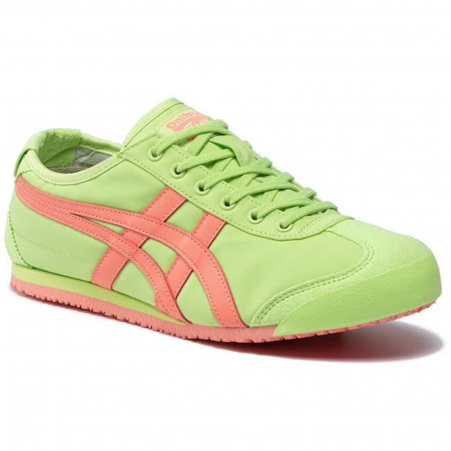 Sneakers ONITSUKA TIGER - Mexico 66 1183B497 Lime Green/Guava 301