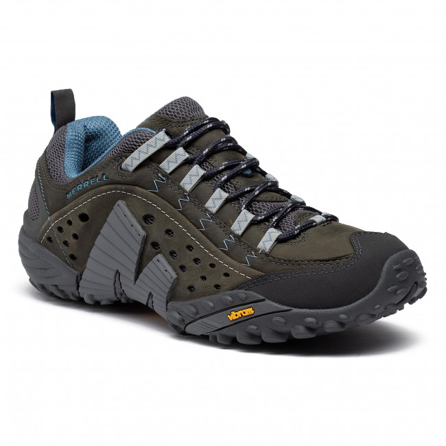 Trekkings MERRELL - Intercept J598667  Granite/Granite
