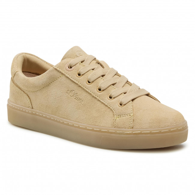 Sneakers S.OLIVER - 5-23657-26 Yellow 600