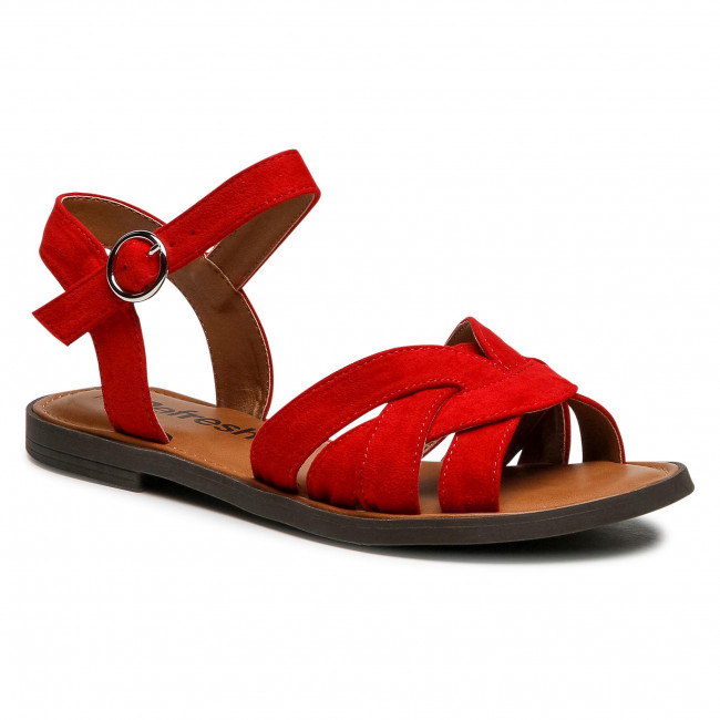 Sandale REFRESH - 72750  Red