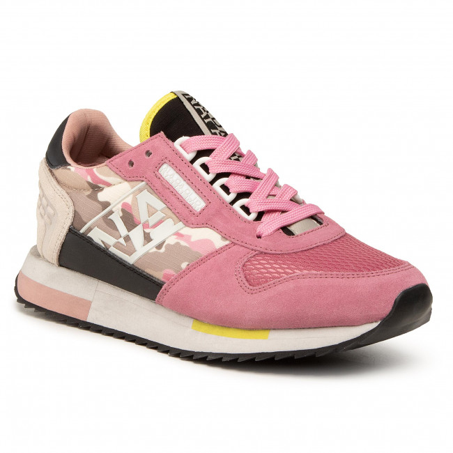 Sneakers NAPAPIJRI - Vicky NP0A4FKJP Pale Pink New 771