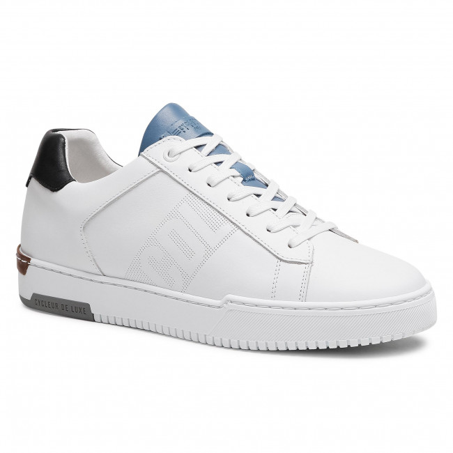 Sneakers CYCLEUR DE LUXE - Bruce CDLM211095 White