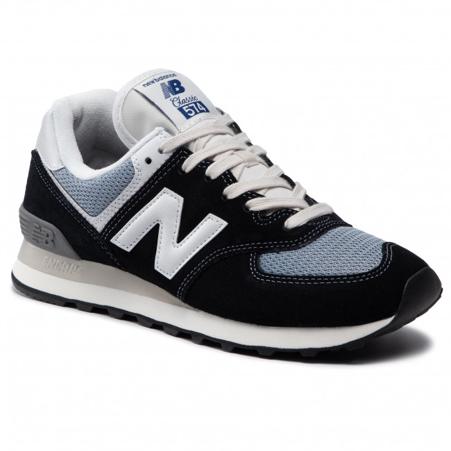 Sneakers NEW BALANCE - ML574HF2  Bleumarin Colorat