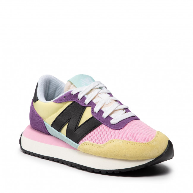 Sneakers NEW BALANCE - WS237PW1  Colorat