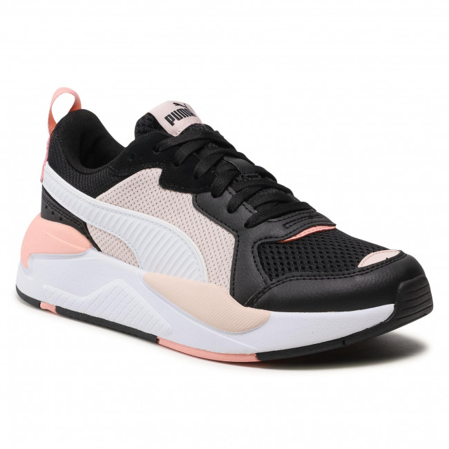 Sneakers PUMA - X-Ray 372602 27 Black/White/Pink/Blush