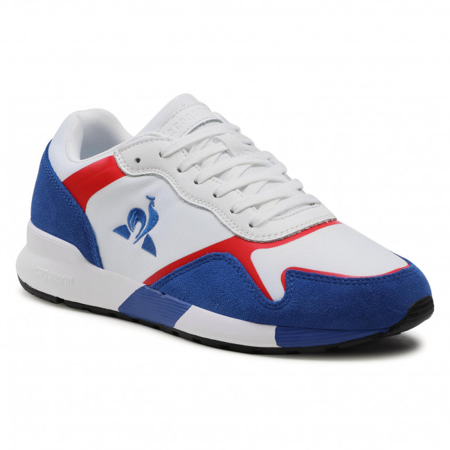 Sneakers LE COQ SPORTIF - Omega Y Bbr 2110139  Optical White/Cobalt