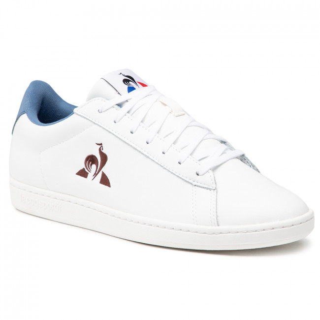 Sneakers LE COQ SPORTIF - Master Court 2110282 Optical White/Andorra