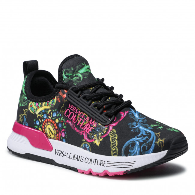 Sneakers VERSACE JEANS COUTURE - 71VA3SA5 ZS017 899