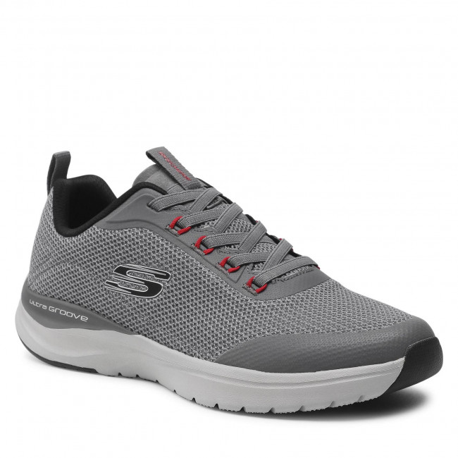 Sneakers SKECHERS - Live Session 232031/CCRD Gri