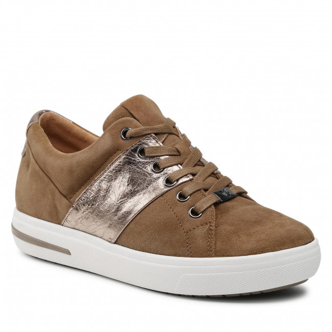 Sneakers CAPRICE - 9-23755-27 Olive Comb 739