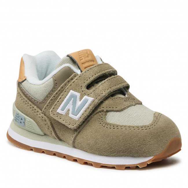 Sneakers NEW BALANCE - IV574NT2 Verde
