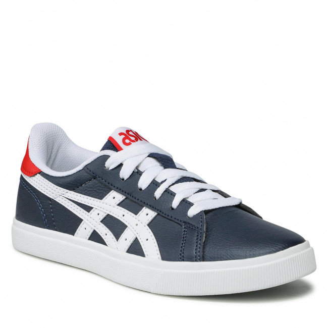 Sneakers ASICS - Classic Ct Kids 1194A064 Midnight/White 400
