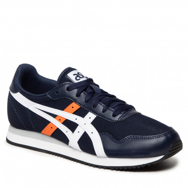 Sneakers ASICS - Tiger Runner 1201A093  Midnight/White 400