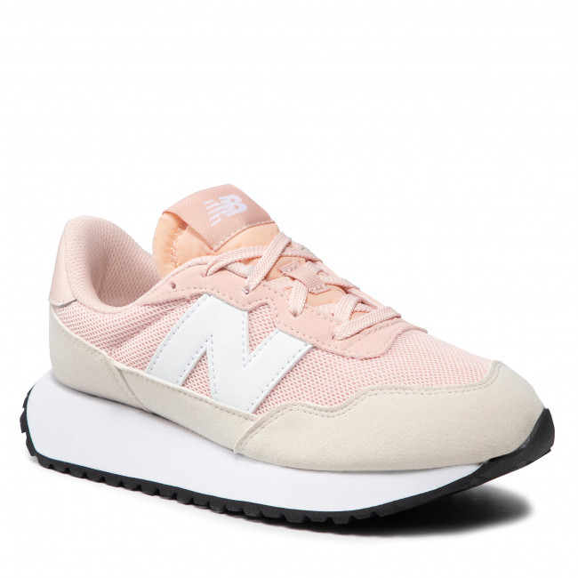 Sneakers NEW BALANCE - GS237SS1 Roz