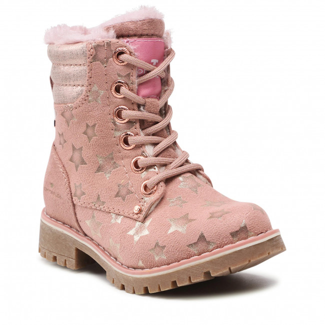 Trappers TOM TAILOR - 2170809 M Rose