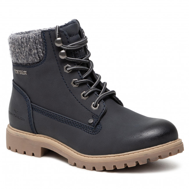Trappers TOM TAILOR - 2190105 Navy