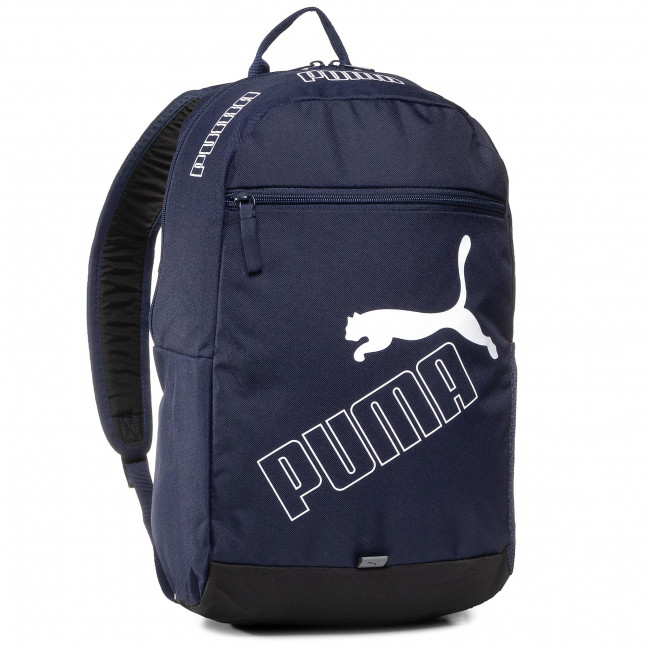 Rucsac PUMA - Phase Backpack II 77295 02 Peacoat