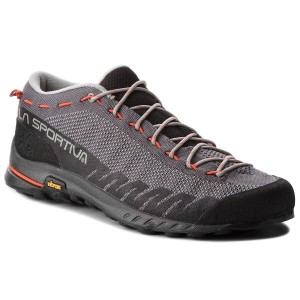 ea8b6ba2795 Trekkings CMP - Zaniah Trail Shoe 39Q9627 Antracite U423 - Trekkings ...