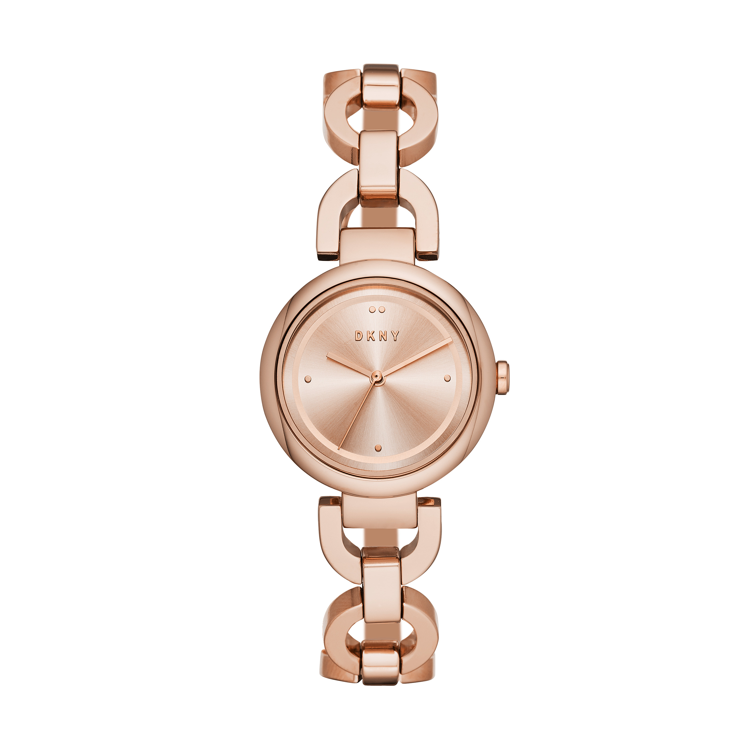 Ceas DKNY - Eastside NY2769 Rose Gold/Rose Gold