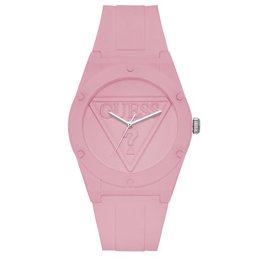 Ceas GUESS - Retro Pop W0979L5 PINK/PINK