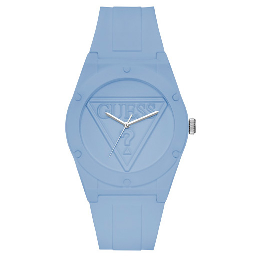Ceas GUESS - Retro Pop BLUE/BLUE