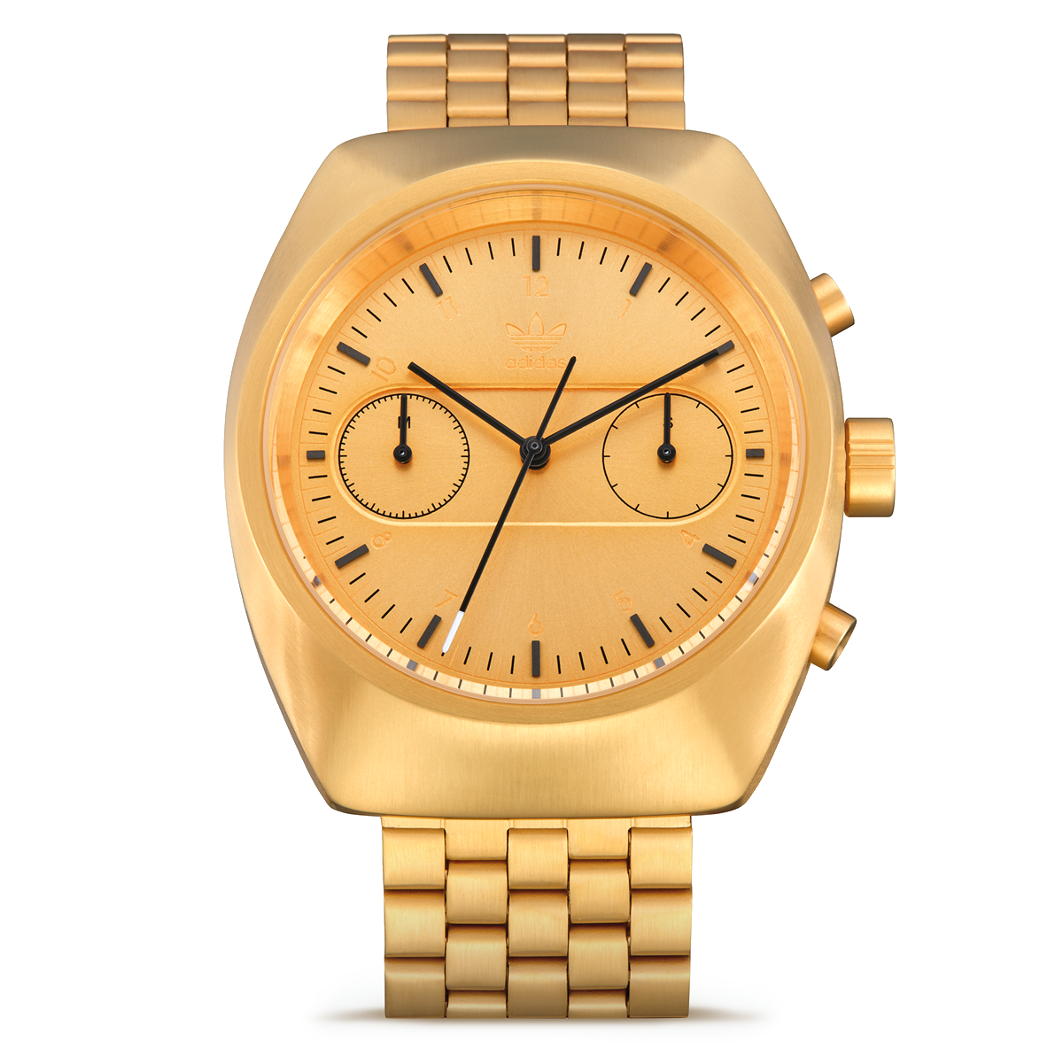 Ceas adidas - Process Chrono M3 Z18502-00 All Gold