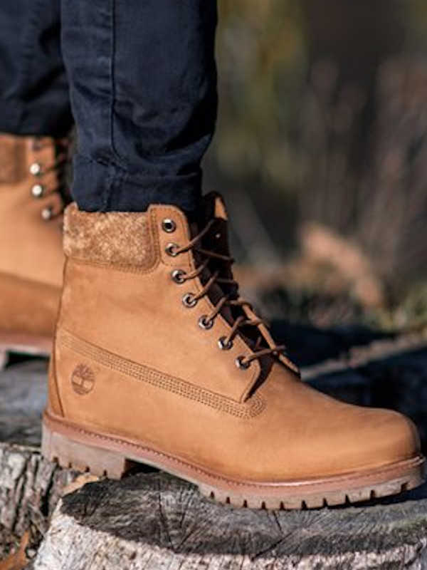 trappers Timberland